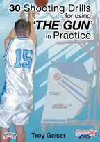 30 Shooting Drills For Using the Gun in Practice