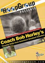 Coach Bob Hurley's Favorite Drills By America's Greatest Coaches - Volume IV