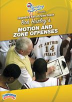 Bob Hurley: Motion and Zone Offenses