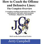 How to Coach the Offense and Defensive Lines