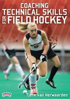 Coaching Technical Skills for Field Hockey