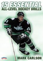 15 Essential Hockey Drills for All Levels