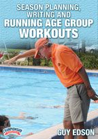 Season Planning, Writing and Running Age Group Workouts