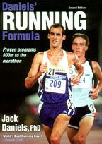 Daniel's Running Formula  (2nd Edition)