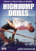 High Jump Drills