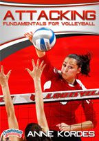 Attacking Fundamentals for Volleyball